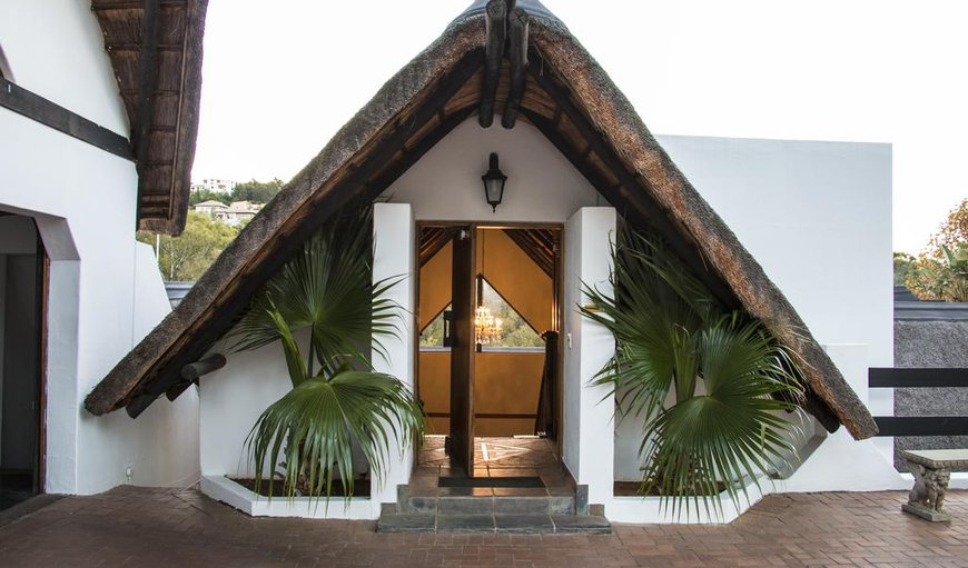 Welcome to Coral Tree Inn in Waterkloof, Pretoria (Tshwane), Gauteng, South Africa