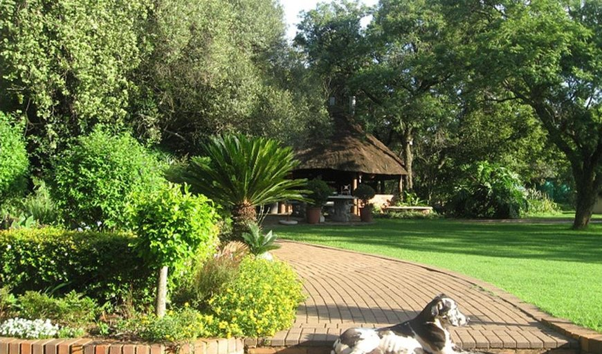 Welcome to De Wildebeest Guest House  in North Riding, Randburg, Gauteng, South Africa