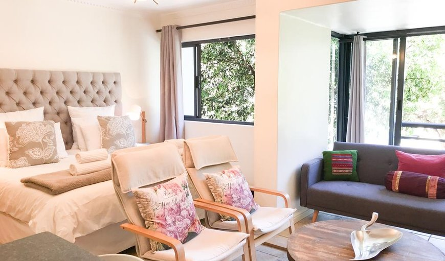 Sunshine Letting - Studio Apartment in Sea Point, Cape Town, Western Cape , South Africa