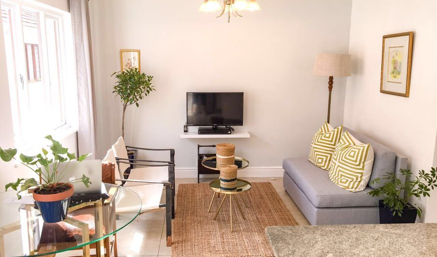 Sunshine Letting - 2 Bedroom Standard in Bantry Bay, Cape Town, Western Cape , South Africa