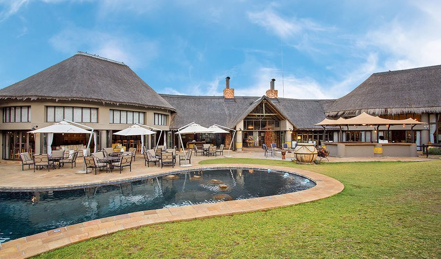 Welcome to AHA Ivory Tree Game Lodge in Pilanesberg, North West Province, South Africa