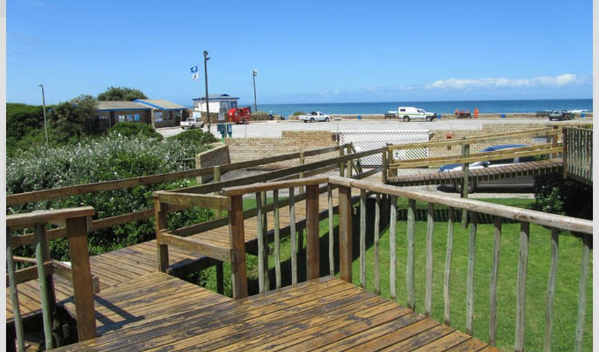 Kelly's Beachfront apartment 3 in Port Alfred, Eastern Cape, South Africa