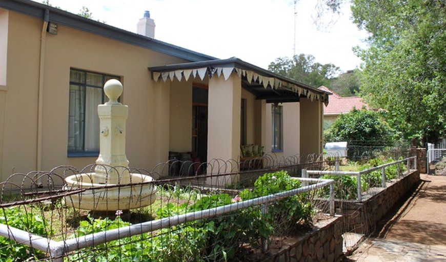 Welcome to Bethulie Manor. in Bethulie, Free State Province, South Africa