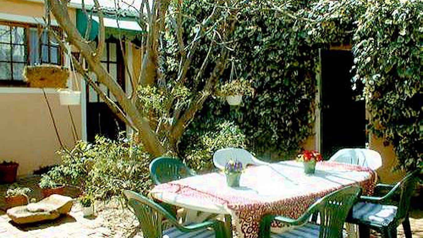 fig tree cottages in auckland park johannesburg joburg