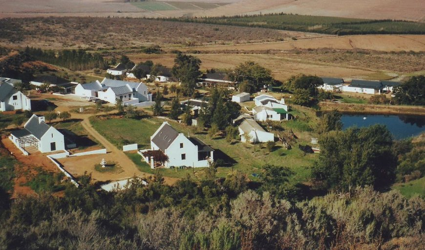 Welcome to Goedgedacht Farm! in Riebeek Kasteel, Western Cape , South Africa