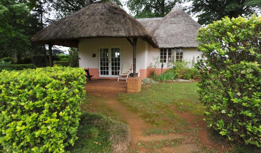 Welcome to African Dream Cottage in Underberg, KwaZulu-Natal, South Africa