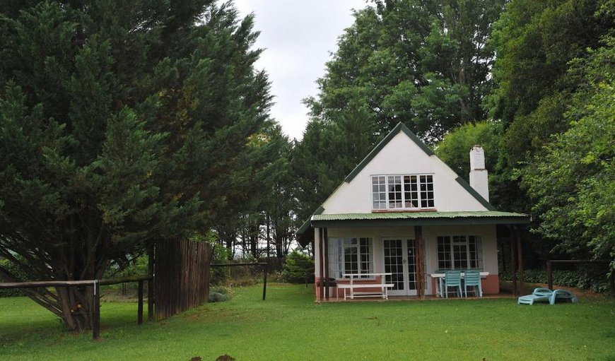 Welcome to the Family Cottage in Underberg, KwaZulu-Natal, South Africa