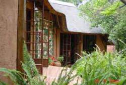 Kulanga Cottages Bed and Breakfast image