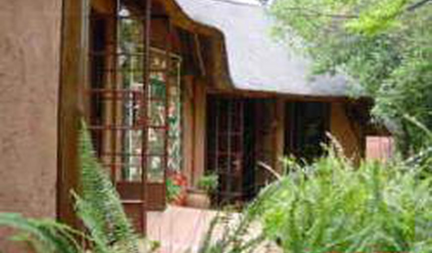 Kulanga Cottages Bed and Breakfast in Linden, Johannesburg (Joburg), Gauteng, South Africa