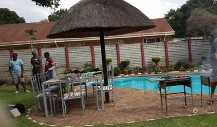 Bendor Bayete Self catering Accommodation R1 in Polokwane, Limpopo, South Africa