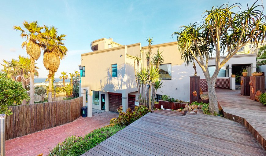 Welcone to Luxury Beach Villa in Bloubergstrand, Cape Town, Western Cape, South Africa