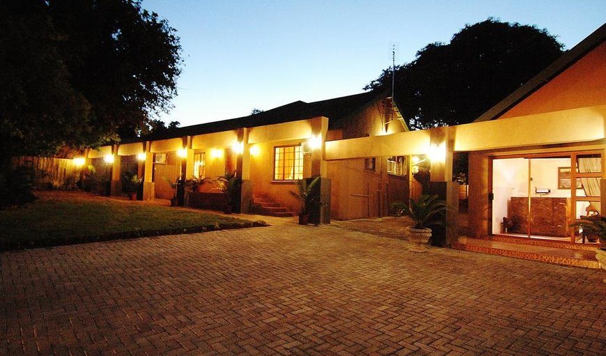 Welcome to Bothabelo Bed and Breakfast in Phalaborwa, Limpopo, South Africa