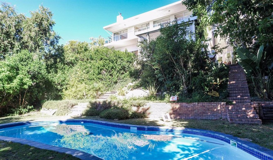 Villa Greg, Bantry Bay in Bantry Bay, Cape Town, Western Cape, South Africa