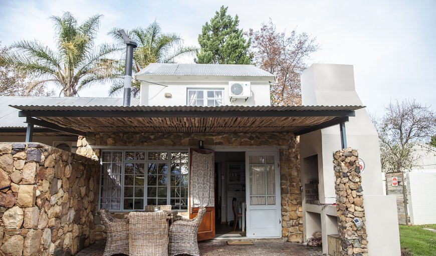 Bergsicht Country Cottages African Delight in Tulbagh, Western Cape, South Africa
