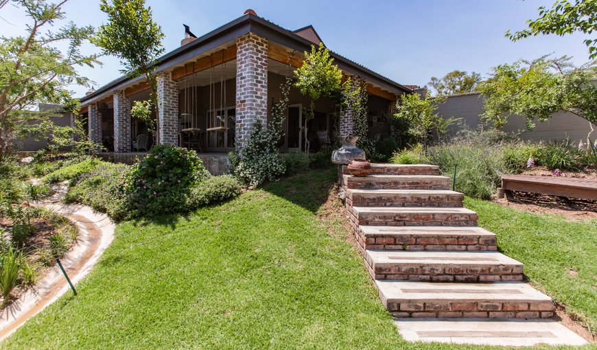 Welcome to Pool Cottage in Kyalami, Midrand, Gauteng, South Africa