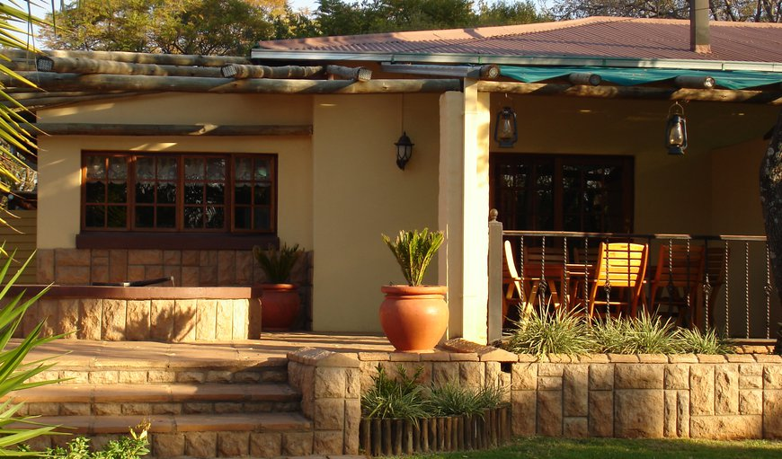 THULA THULA LODGE in Kameeldrift, Pretoria (Tshwane), Gauteng, South Africa