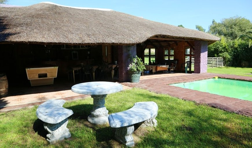 Welcome to Lavender Leisure Country House. in Stutterheim, Eastern Cape, South Africa