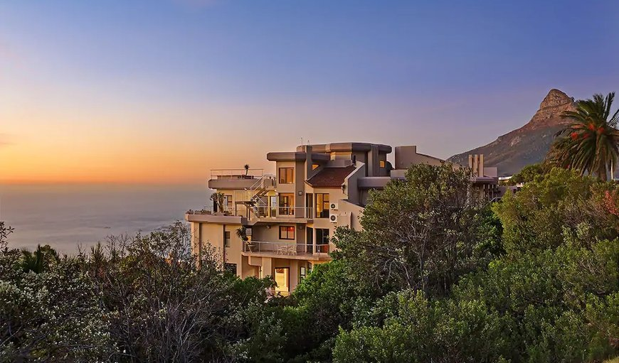 Welcome to Oryx Retreat in Camps Bay, Cape Town, Western Cape, South Africa