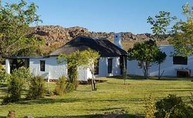 de Pakhuys -Bergvlei Cottage image