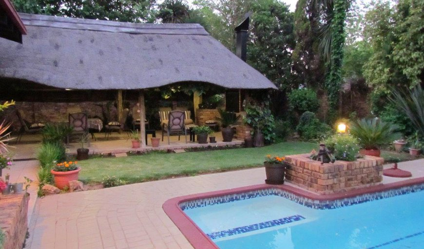 Welcome to Zon-Onder Guesthouse in Bronkhorstspruit, Gauteng, South Africa