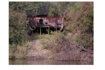 Welcome to Fish Eagle Log Cabin!