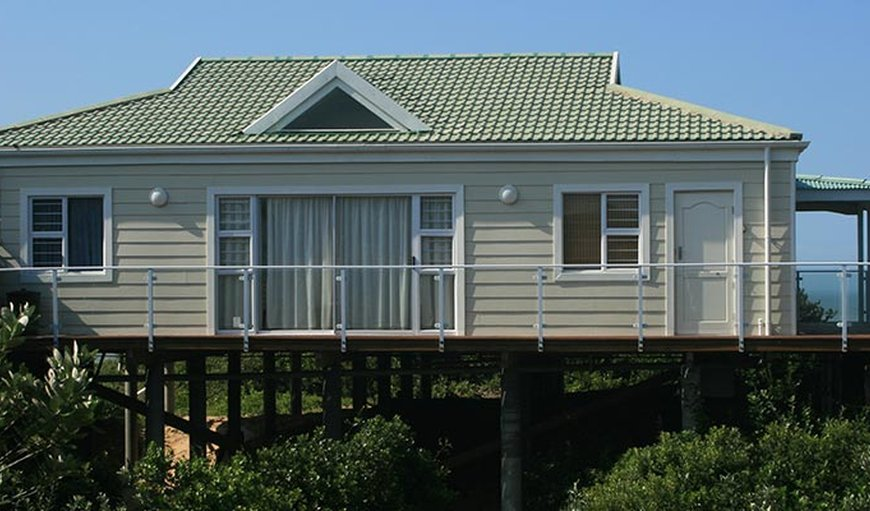 Welcome to Sea Forever Cottage in Port Alfred, Eastern Cape, South Africa