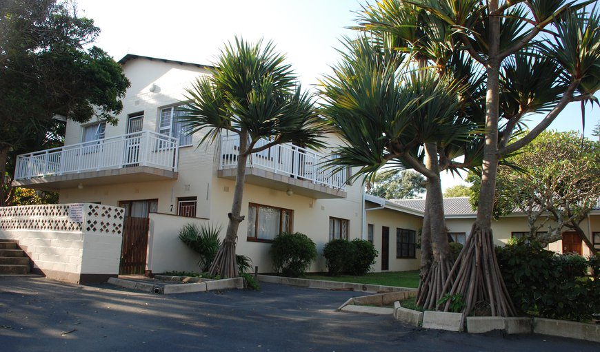 Welcome to The Nest 8. in Ramsgate, KwaZulu-Natal, South Africa