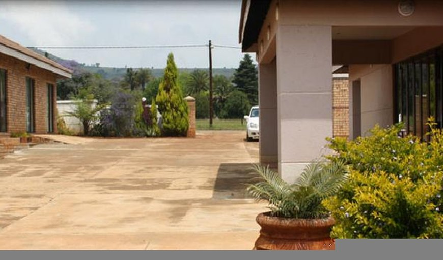 Welcome to Umaya Guest House. in Paulpietersburg, KwaZulu-Natal , South Africa