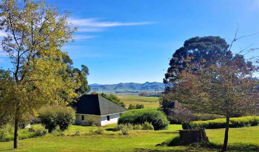 Welcome to Pear Tree Cottage. in Underberg, KwaZulu-Natal , South Africa