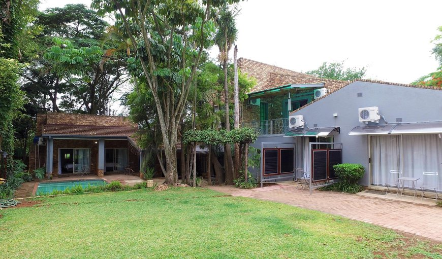 Welcome to Kruger's Guest House in White River, Mpumalanga, South Africa