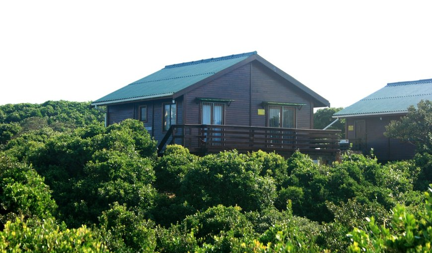 Welcome to Rugged Rocks Beach Cottages - Dune Den in Port Alfred, Eastern Cape, South Africa