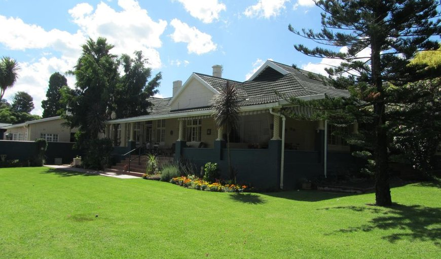 Welcome to Bishops Guest House. in Vryheid, KwaZulu-Natal, South Africa