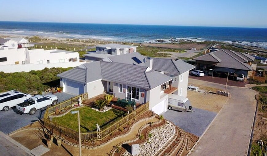 Welcome to 21 On Bakoond. in Yzerfontein, Western Cape, South Africa