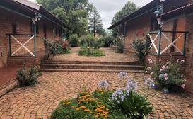 Old Transvaal Inn Accommodation image