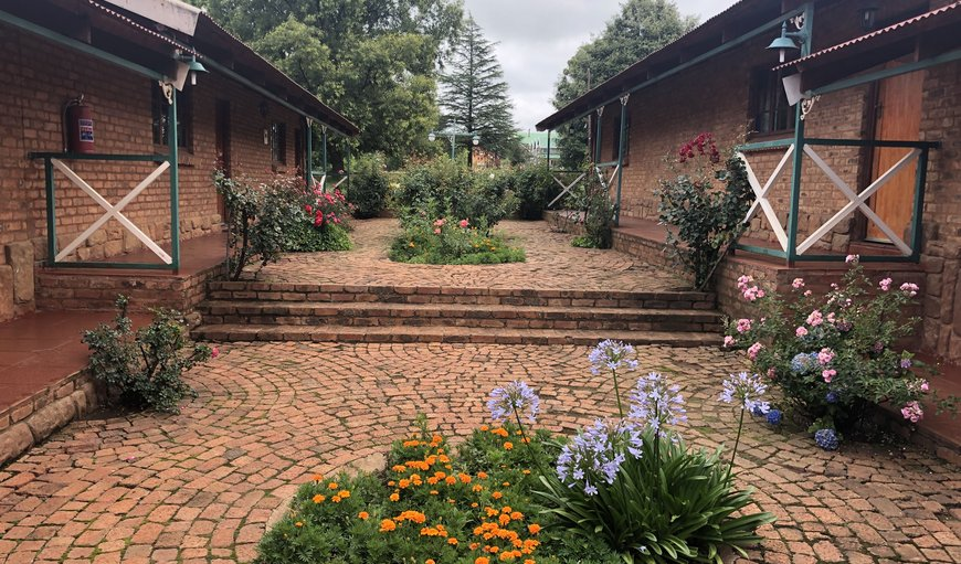 Welcome to Old Transvaal Inn Accommodation in Dullstroom, Mpumalanga, South Africa