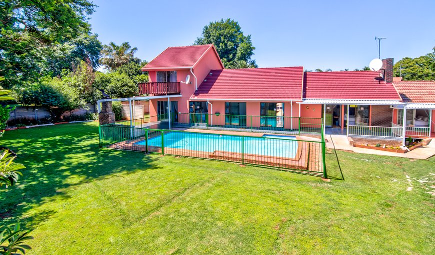 Welcome to Grace Tour and Guesthouse in Kempton Park, Gauteng, South Africa