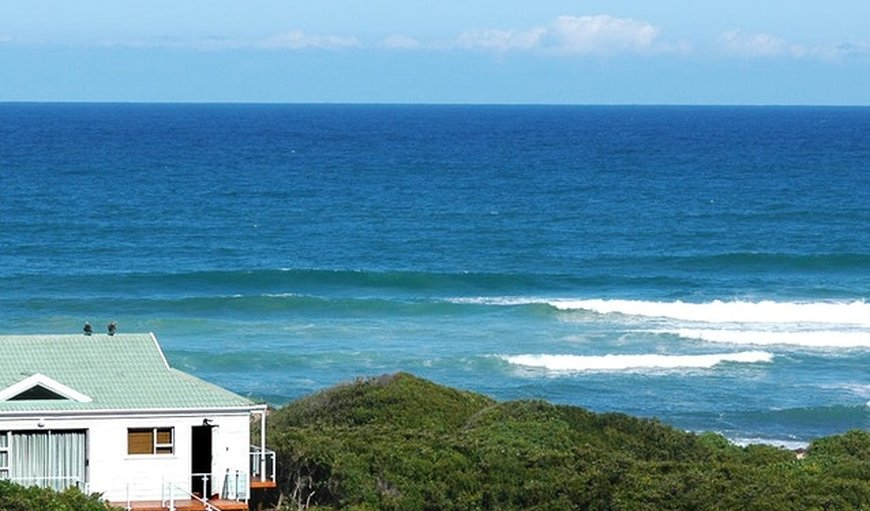 Welcome to Rugged Rocks Beach Cottages in Port Alfred, Eastern Cape, South Africa