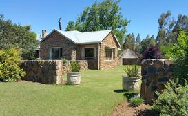 Seaforth Country Lodge image