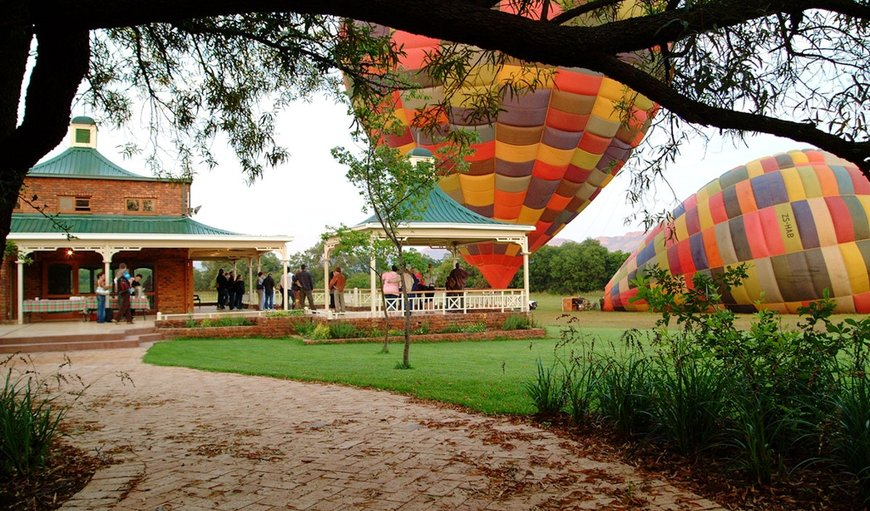 Damascus Bush and Mountain View Lodge in Skeerpoort, Hartbeespoort, North West Province, South Africa