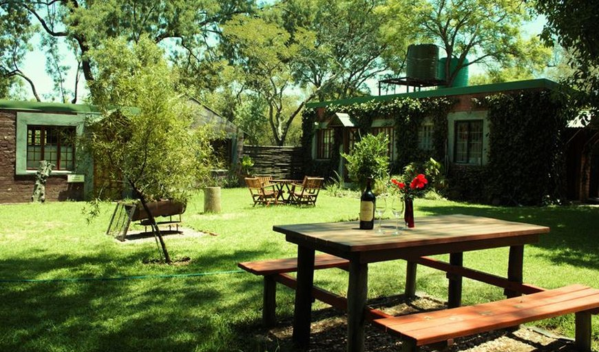 Welcome to Zeederberg Cottages in Vaalwater, Limpopo, South Africa
