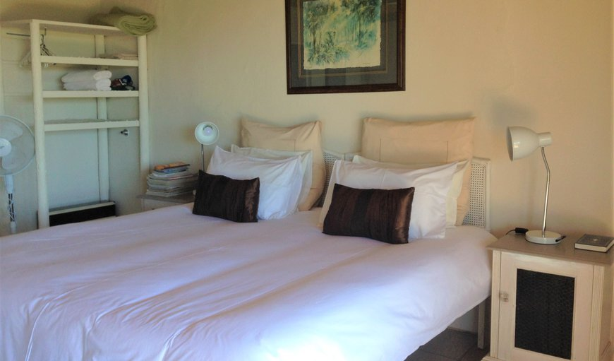 Kind bed in Plettenberg Bay, Western Cape, South Africa
