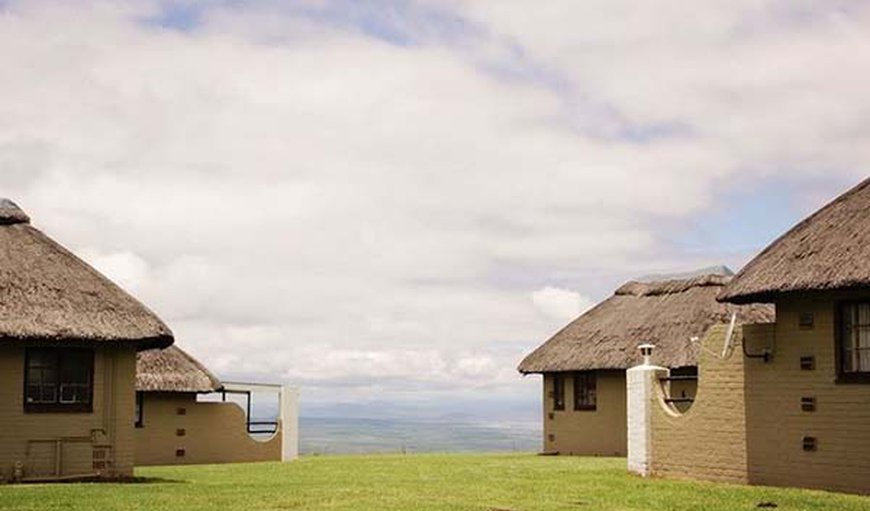 Welcome to Windmill Farm Cottage 4 in Bergville, KwaZulu-Natal, South Africa