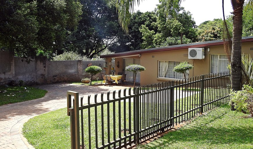 Welcome to Apricity Inn in Louis Trichardt, Limpopo, South Africa