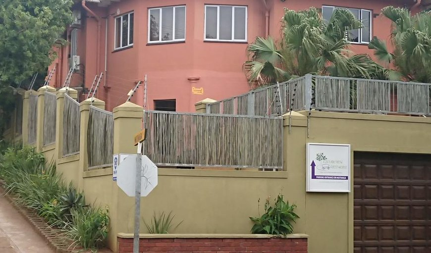 Welcome to KZN Parkview Guest House. in Glenwood, Durban, KwaZulu-Natal, South Africa