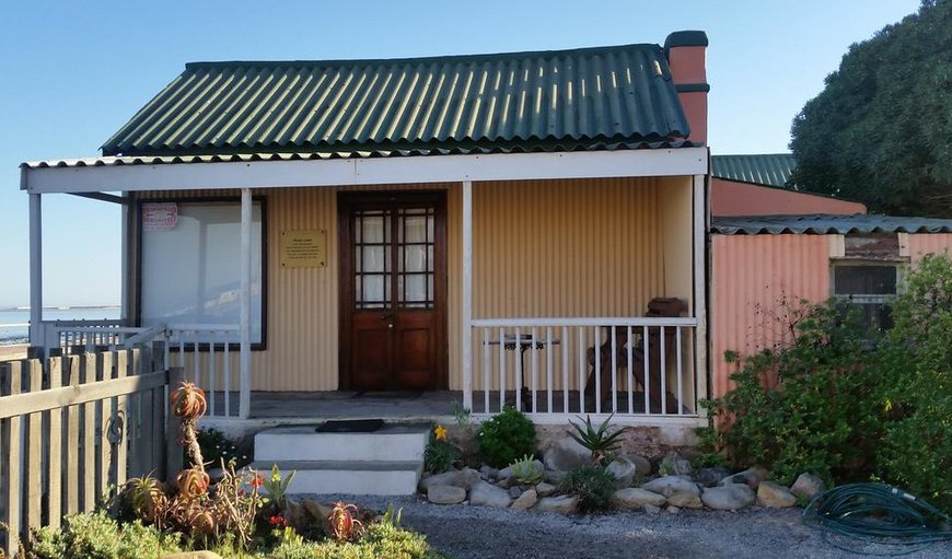 Welcome to Bedrock Lodge - In House Suite in Port Nolloth, Northern Cape, South Africa