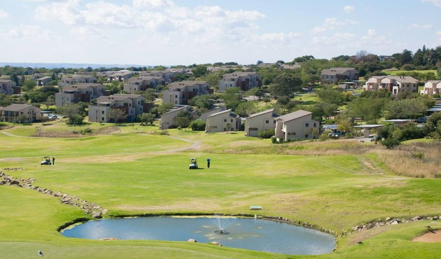 Welcome to our Sanctuary On Jackal Creek Golf Estate