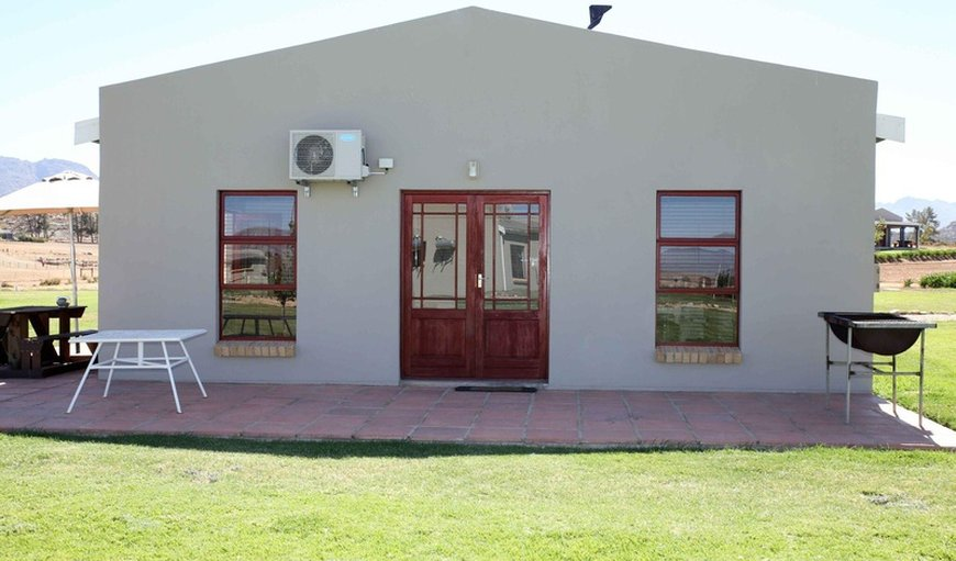 Welcome to Stripes Self-catering Cottage in Kouebokkeveld, Ceres, Western Cape, South Africa