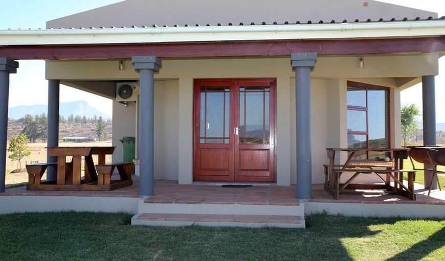 Welcome to Damhuis Self-catering Cottage in Kouebokkeveld, Ceres, Western Cape, South Africa
