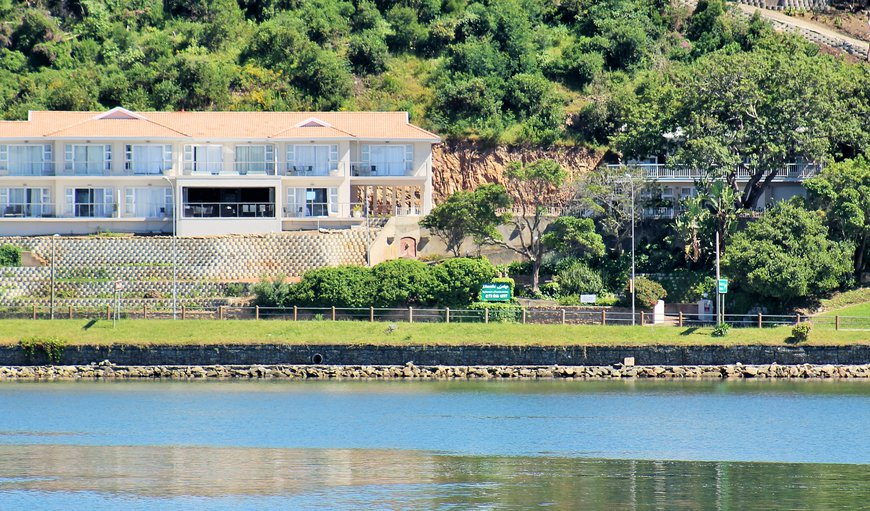 Phoenix Lodge and Waterside Accommodation in Paradise, Knysna, Western Cape, South Africa