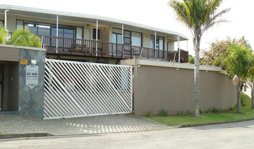 See-more Guesthouse in Bunkers Hill, East London, Eastern Cape, South Africa